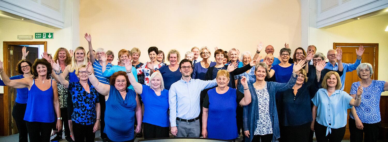 VivaVoices Wymondham Choir