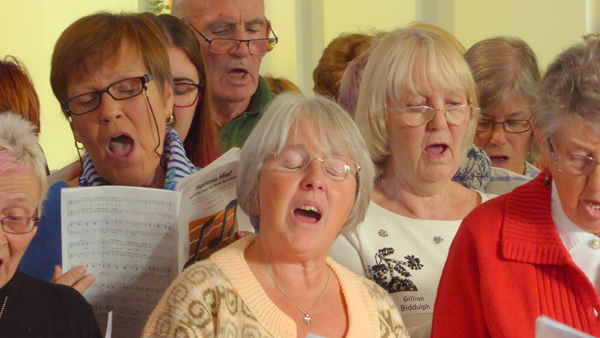 Singing days