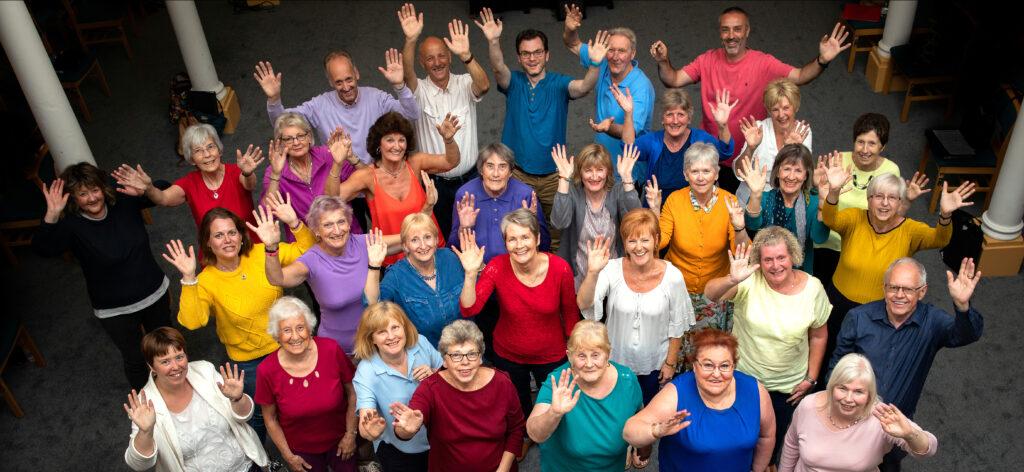 Local Choir image