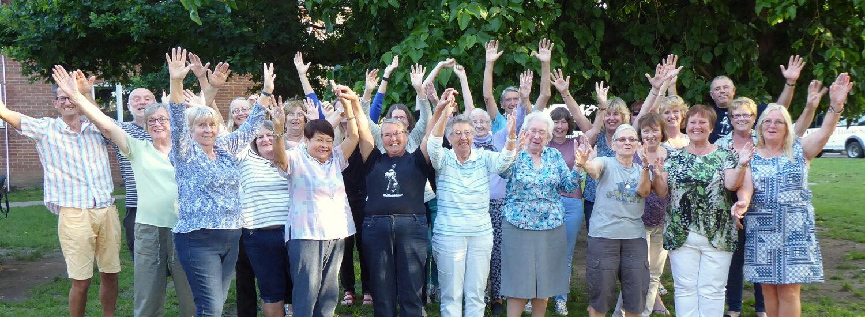Newmarket Choir