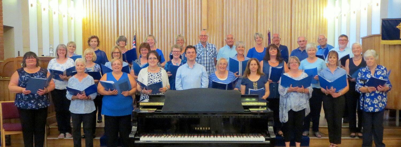 Stowmarket Choir